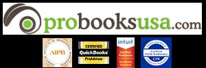 Contact ProBooks USA